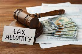 learn more about basics in tax and the role of tax attorneys